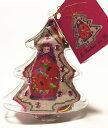 ル・ボヌール・デ・ダム Le Bonheur des Dames 刺しゅう Fir Tree of Russian doll ロシアの人形のモミの木 フランス 初心者 2729