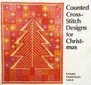 【古書/DM便対応】フレメ Counted Cross - stitch Designs for Christ - mas クリスマス 図案 Haandarbejdets Fremme チャート KREUZSTITCH クロスステッチ デンマーク 北欧 手工芸 ギルド 刺しゅう