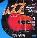 Thomastik-Infeld JF324【4弦ショート・スケール・FLAT弦】