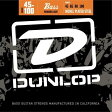 Dunlop 《Jim Dunlop/ジム ダンロップ》 Nickel Plated Steel Electric Bass Strings 4st