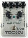 TDC TDC-006 Bass Drive