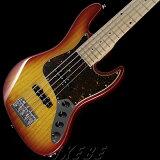 Sadowsky Guitars 《サドウスキー・ギターズ》 Metro Series MV5 (DCB)【受注生産品】