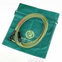 -神鳴- KAMINARI Electric Bass Cable K-BC3LS (3M/SL) 【初回限定で特製ポーチ付属】