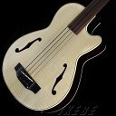 K.Yairi 《K.ヤイリ》 IKB-2 CTM Fretless w/Black Nylon Strings (NAT) [IKEBE Order Model]
