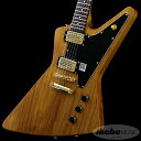 Epiphone by Gibson 《エピフォン》 Limited Edition Korina Explorer (Antique Natural)【数量限定エピフォン・アクセサリーパック・..