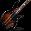 YAMAHA 《ヤマハ》 BB734A (Dark Coffee Sunburst)