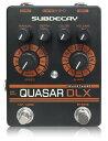 SUBDECAY 《サブディケイ》 Quasar DLX 【即納可能】