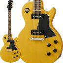 Epiphone by Gibson 《エピフォン》 Les Paul Special (TV Yellow) 【数量限定エピフォン アクセサリーパック プレゼント】【あす楽対応】