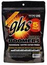 GHSElectric Boomers GBXL【09-42】5セットパック (1弦2本付き)