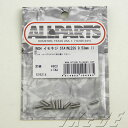 ALLPARTS INCH イモネジ STAINLESS 9.53mm (12) [576214]