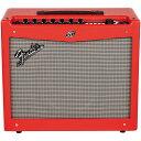 Fender《フェンダー》 MUSTANG III (V2)[FSR RED] 100Wモデル 【FSR生産完了品】※箱破れB級特価