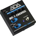 A/DA MP-1 Channel [ギター・プリアンプ]※1月下旬入荷予定。ご約受付中!