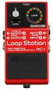 BOSS 《ボス》 RC-1 [Loop Station]【期間限定★送料無料】【IKEBE×BOSSオリジナルデザイン巾着袋プレゼント】