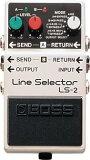 BOSS �ԥܥ��� LS-2 (Line Selector)�ڴ�ָ��������̵���ۡ�IKEBE��BOSS���ꥸ�ʥ�ǥ���������ޥץ쥼��ȡ�