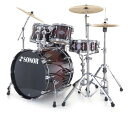 SONOR SELECT FORCE シリーズ登場!!