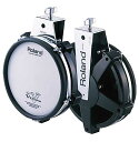 【V-Drums/Vドラム/電子ドラム】タム、スネアパッド