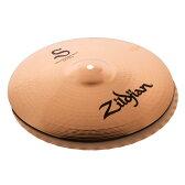 "Zildjian/S 《ジルジャン》 S Mastersound HiHat 14"" pr [NAZLS14MT & MB]"