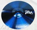 "PAiSTE/PST-7 《パイステ》 Splash 10"" [Metallic color Edition -The Blue-] 【ドラステ特注品 / 数量限定ステッカープレゼント】"