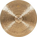 MEINL 《マイネル》 B24FRLR [Byzance Foundry Reserve Light Ride 24]【お取り寄せ品】