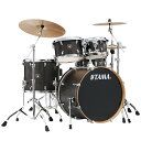 TAMA 《タマ》 CL52KRJMP-SCL [Superstar Classic Maple Limited Model / Satin Charcoal Lacebark Pine / ハードウェアセット付キット]【限定品】※お取り寄せ品
