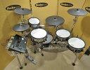 Roland 《ローランド》 TD-50KV [V-Drums Kit] with KD-140-BC...