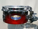 "Pearl 《パール》 DMP0804ST/C #261(Gloss Deep Red Fade) [Decade Maple / Melodic Tom 8"" x 4""]"