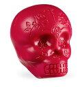 LP 《Latin Percussion》LP006-RD [Sugar Skull Shaker / Red]