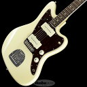 Fender 《フェンダー》 American Original '60s Jazzmaster (Olympic White) [Made In USA]【g_p5】【FENDER THE SPRING-SUMMER 2018 C..