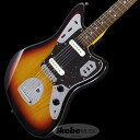 Fender Made in Japan Traditional 《フェンダー》 Traditional 60s Jaguar (3-Tone Sunburst) [Made in Japan] 【g_p5】【FENDER THE ..