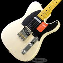 Fender Made in Japan Traditional 《フェンダー》 Traditional 50s Telecaster (US Blonde) [Made in Japan] 【数量限定!ギターアン..