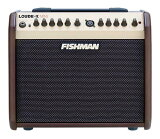 FISHMAN Loudbox Mini 【エレアコアンプ】【正規輸入品】【メーカー保証付】