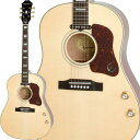 Epiphone by Gibson 《エピフォン》 Limited Edition EJ-160E (Natural) 【当店ならエピフォン・アクセサリーパックもプレゼント】【期…