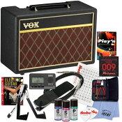 エレキギター入門・豪華18点入門セット【VOX Pathfinder 10】【am_p5】