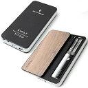 【国内正規品】 電子タバコ エミリ ウッド SMISS EMILI kit wood 禁煙補助