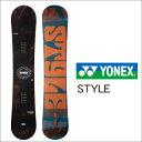 【 2015-2016 YONEX STYLE 】 ヨネックス スタイル 選べる3つの買い方 149/152/155