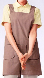 AP496 nursing apron 2 colors ( nurse doctor nurse care medical lab coats aprons AP-RON APRON )