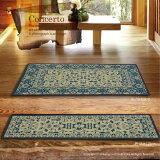 い草マット 玄関マット コンチェルト 約70×120cm 洋風 洋室 室内 屋内 ゴージャス エレガント