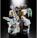 超合金魂 GX-72 大獣神 GX-78 ドラゴンシーザー GX-85 キングブラキオン 3種セット