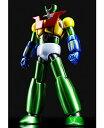 スーパーロボット超合金 マジンガーZ 鋼鉄ジーグカラーの画像