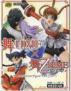☆大星霜セール☆ シーエムズコーポ 舞-HiME×舞-乙HiME コレクションフィギュア Part.3 通常版6種セット