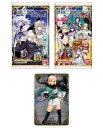 Fate/Grand Order ウエハース2 シークレット入り 全25種セット