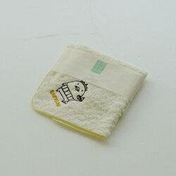 バリィさん刺繍ミニハンカチタオル...:shima:10001189