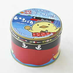 バリィさんのいよかんゴーフレット【ブルー缶】...:shima:10001294