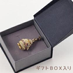 【ギフトボックス入】バリィさんキラキラストラップ...:shima:10001628