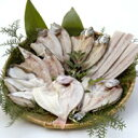矢野鮮魚 瀬戸内海天然魚の一夜干 50