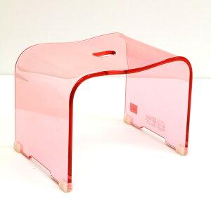 キャンディアクリルバスチェア(風呂椅子風呂イスバスチェア)【05P20Sep14】