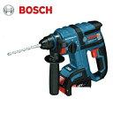 ボッシュバッテリーハンマードリルGBH18V-EC18V(2.6Ah)