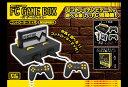 ファミコン互換機 家庭用ゲームソフト互換機 FC ゲームボックス コントローラー2個付き LINX01 送料無料