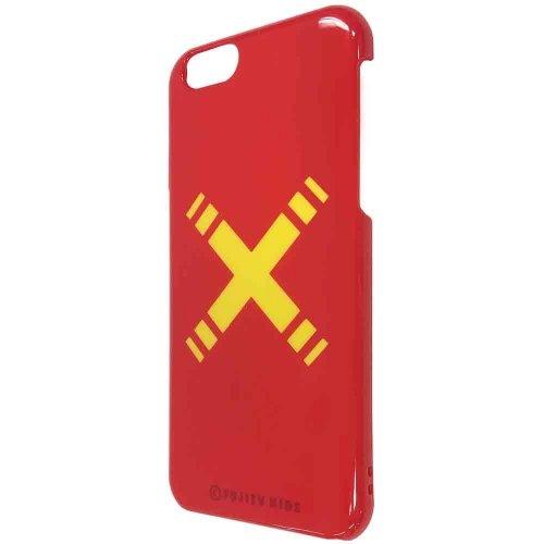 【送料無料】iPhone6/4.7インチ/ガチャピンムック (ムック)/ハードジャケット/FT-35B(代金引換はできません)