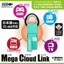 【送料無料ポイント10倍】インターネットTV ラジオ PV ゲーム が 楽しめる MEGA Cloud Link